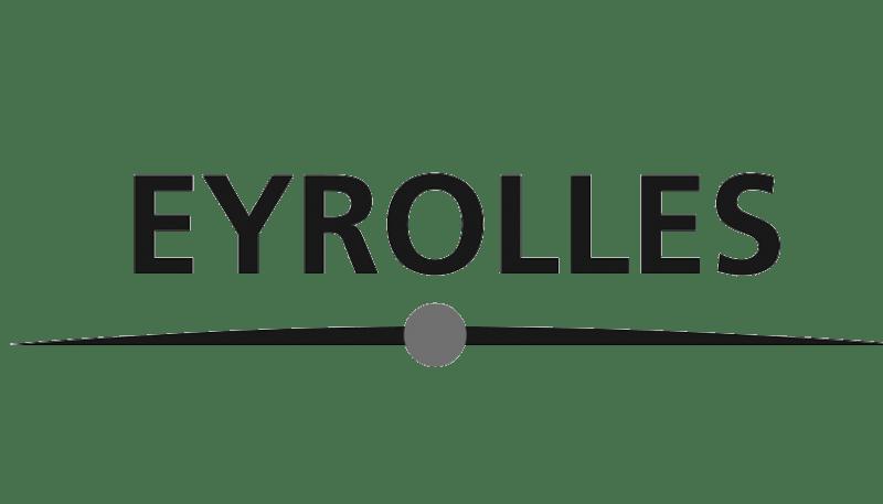 Logo Édition Eyrolles