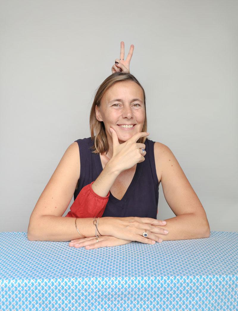 Virginie Perrot agence communication doo la bordeaux