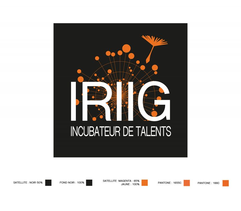 Iriig, incubateur de talents