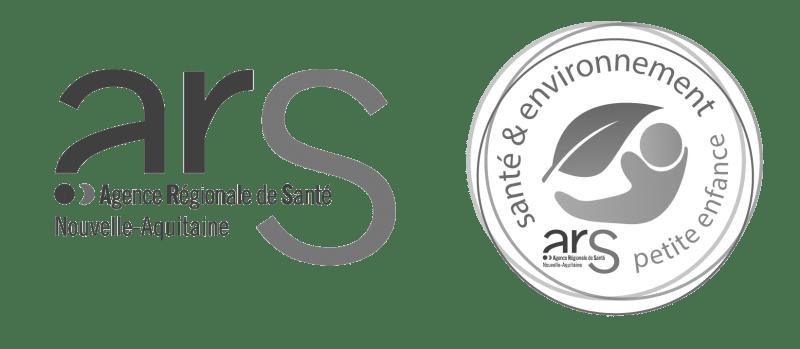 logo ARS Nouvelle-Aquitaine