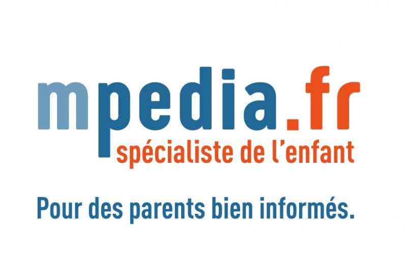 logo mpedia