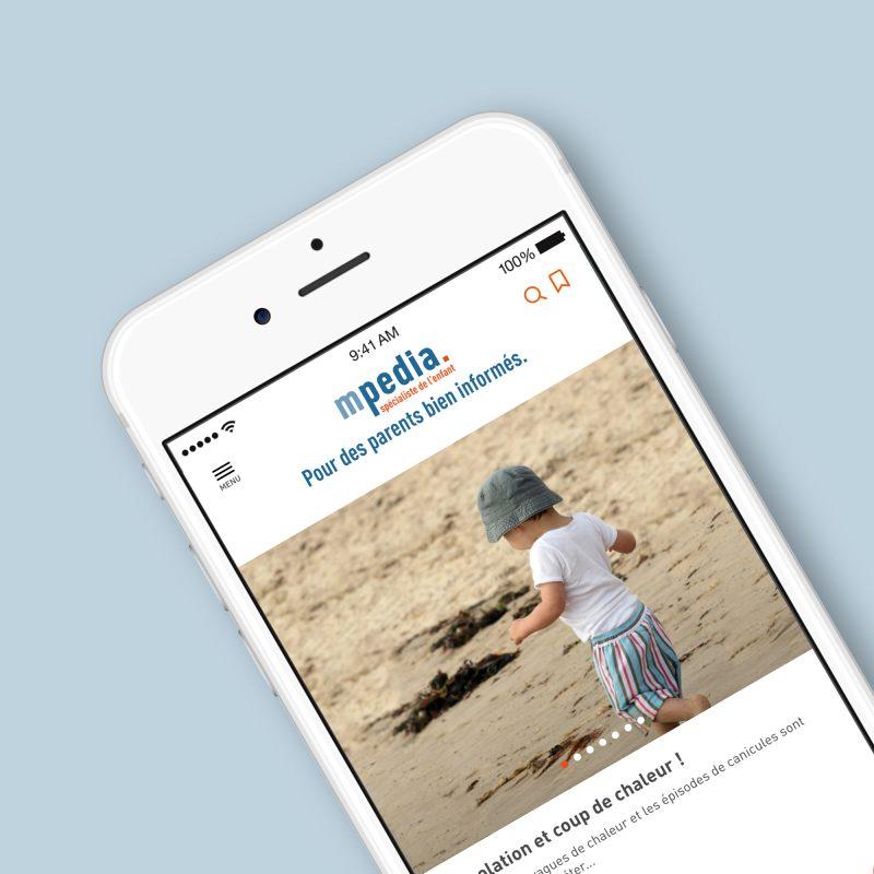 nouveau site mpedia.fr