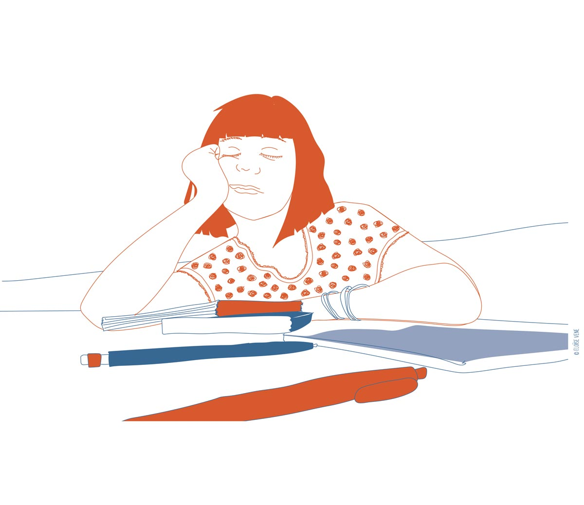 illustration adolescent mpedia