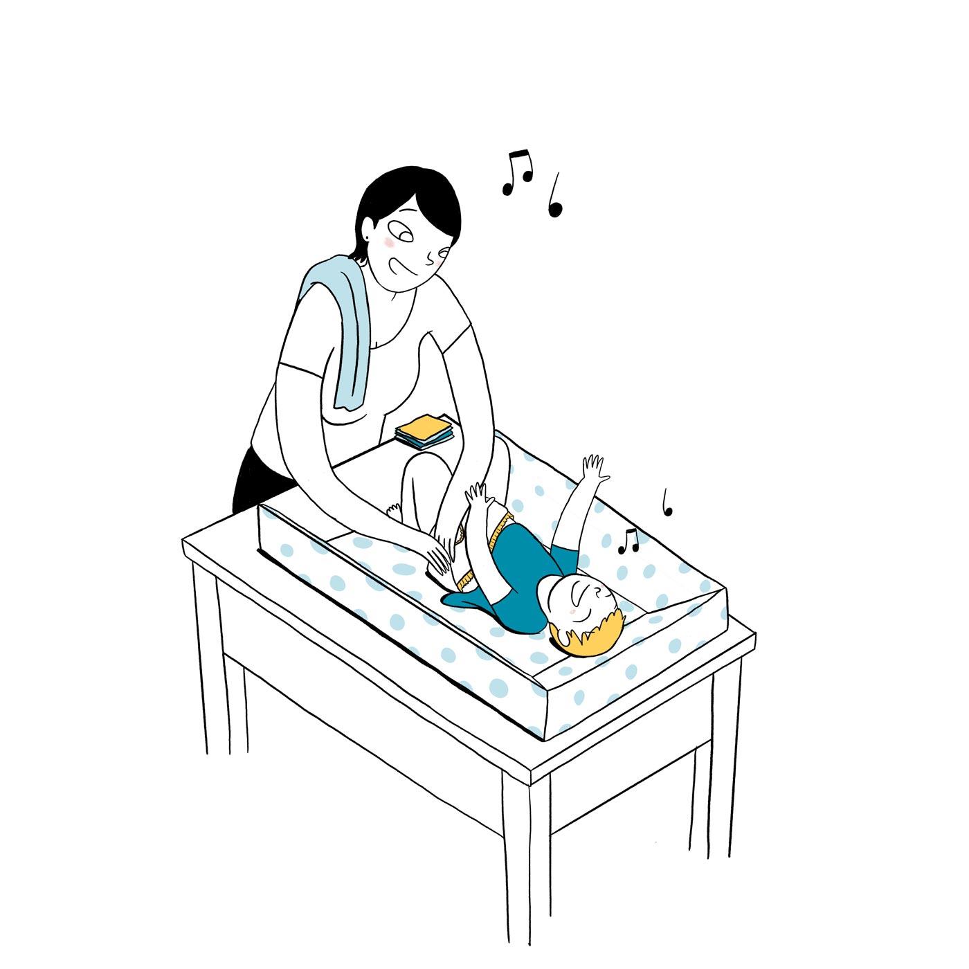 illustration petite enfance mpedia
