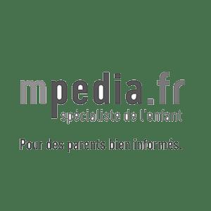 logo mpedia témoignage