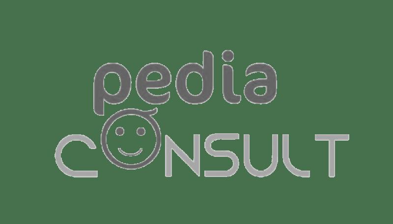 Logo pédia consult