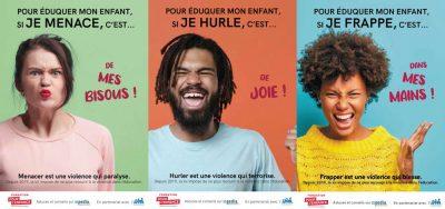 Programme de sensibilisation aux VEO (Violences Educatives Ordinaires) :  en parler sans culpabiliser les parents