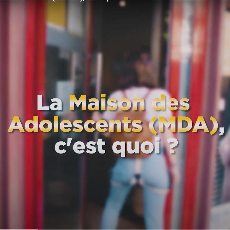 Vidéos_MDA